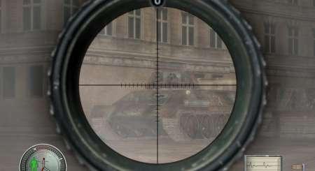 Sniper Elite 9
