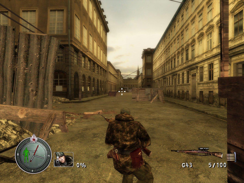 Sniper Elite 8