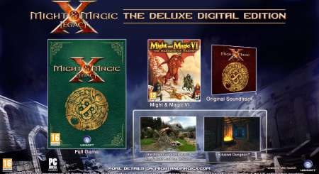 Might and Magic X Legacy 1