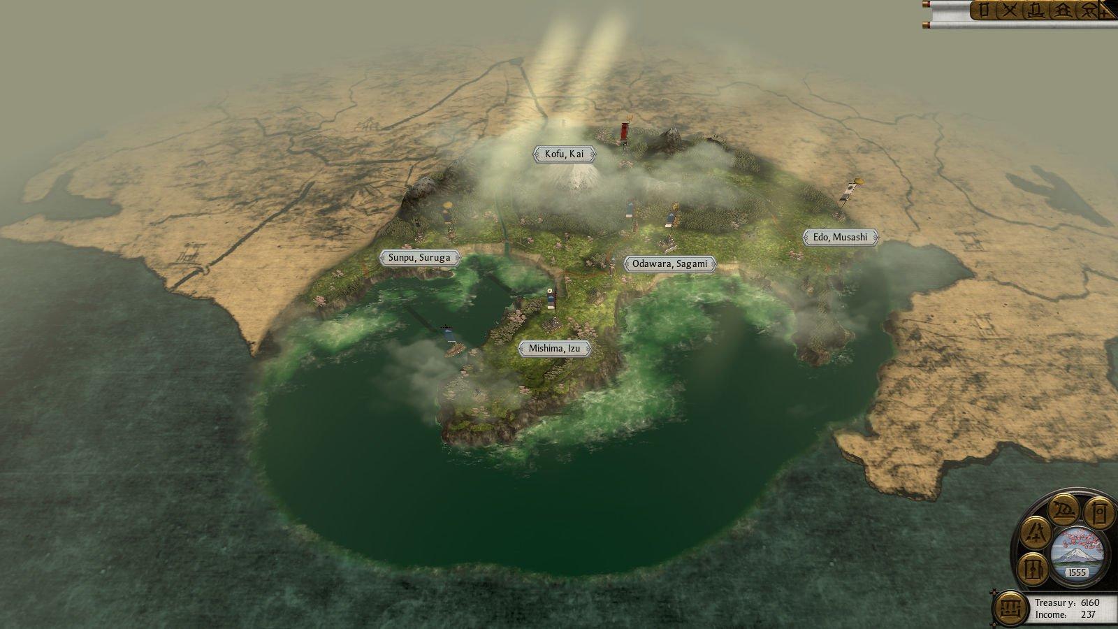Total War Shogun 2 11