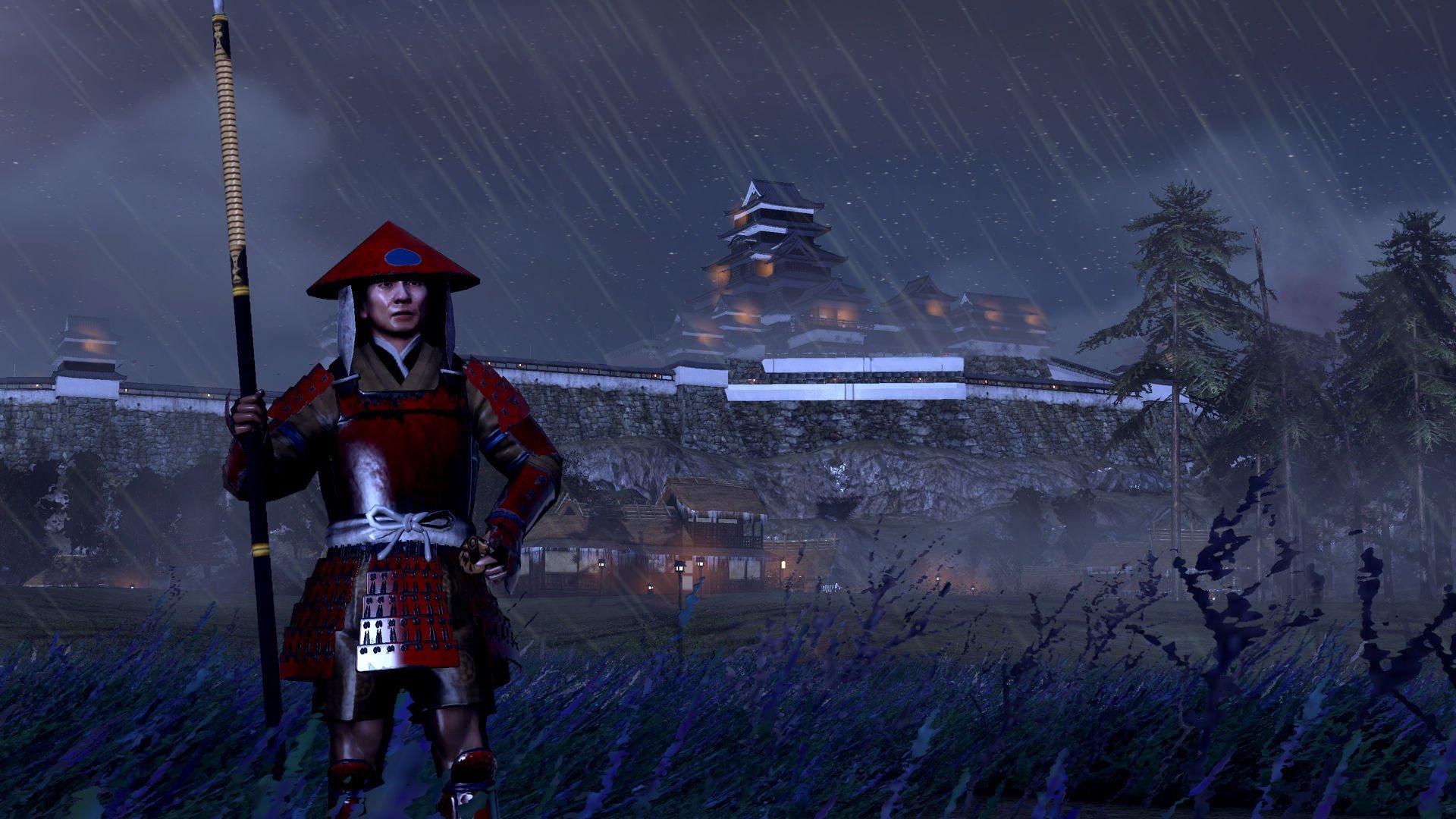 Total War Shogun 2 13