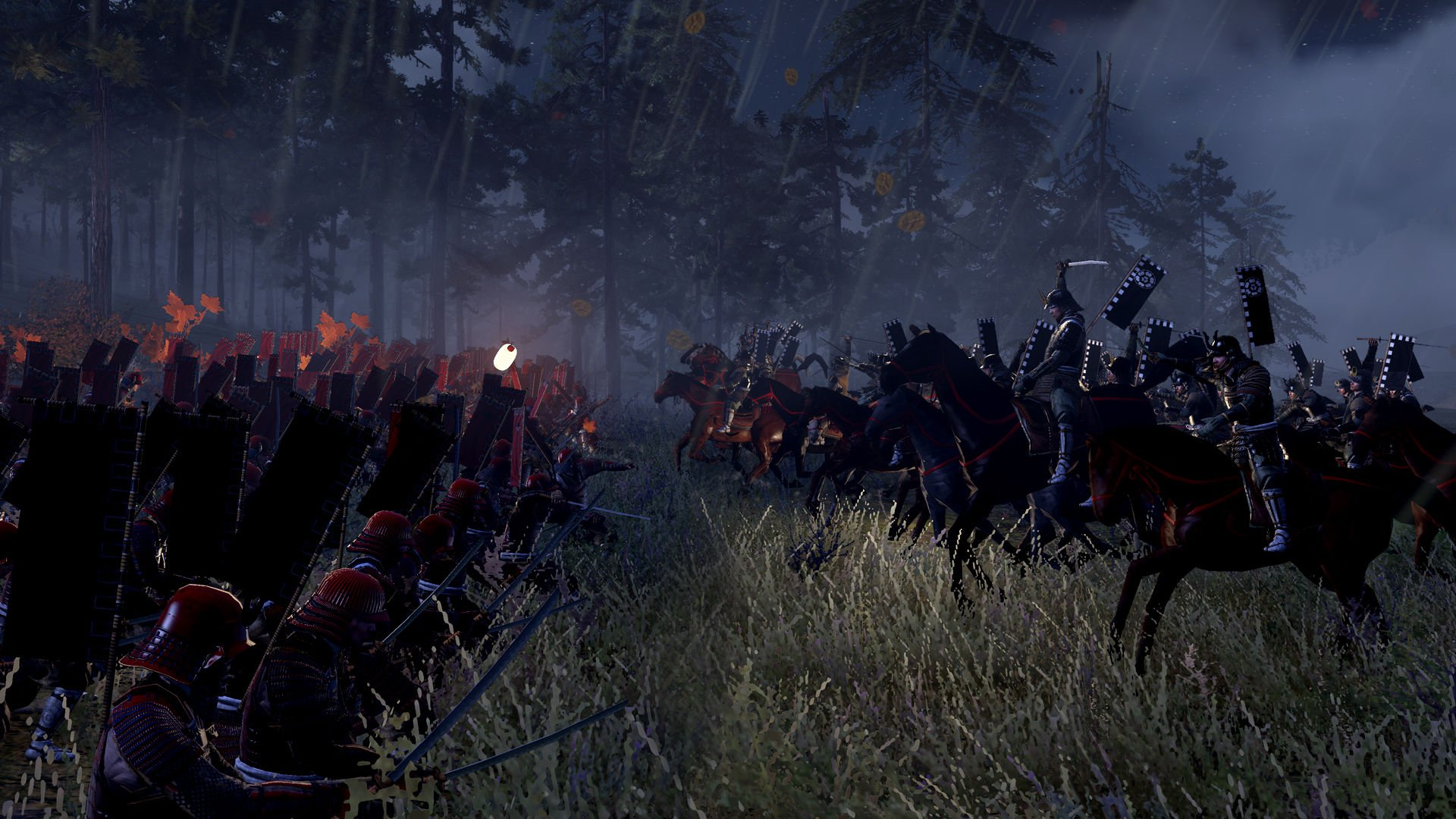 Total War Shogun 2 14