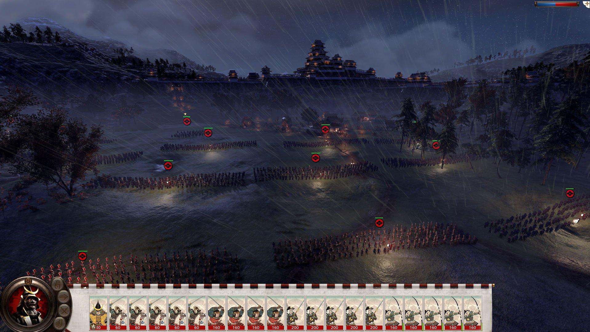 Total War Shogun 2 17