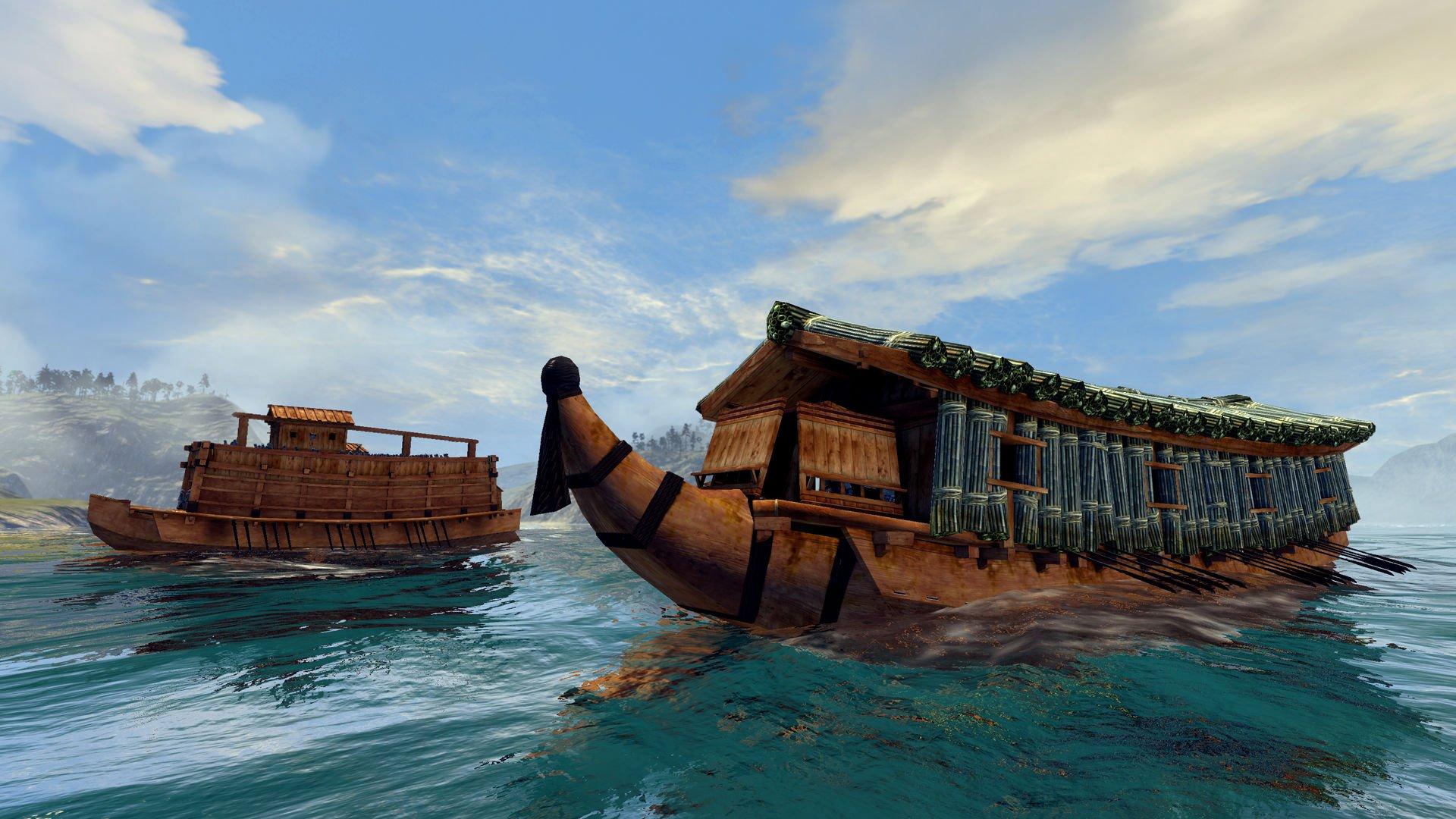 Total War Shogun 2 18