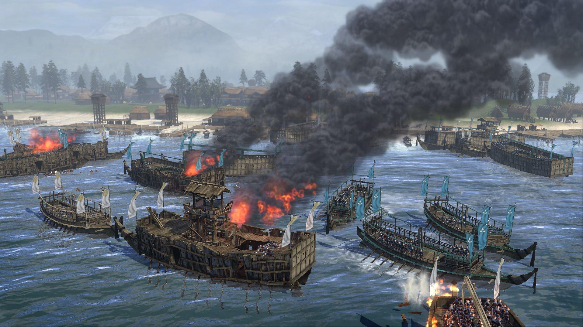 Total War Shogun 2 2