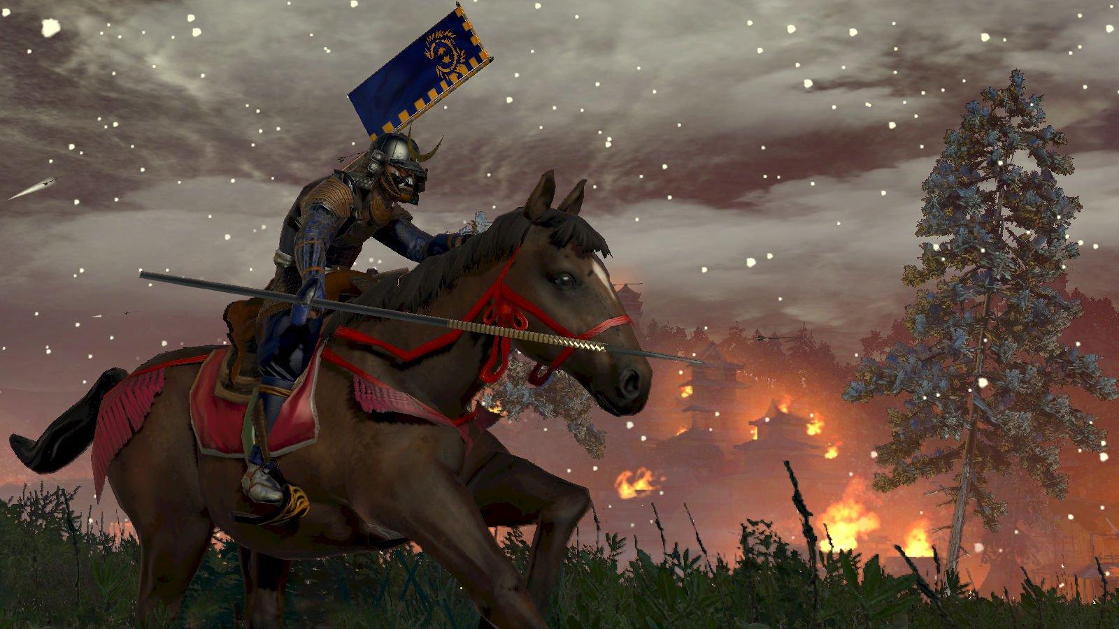 Total War Shogun 2 22