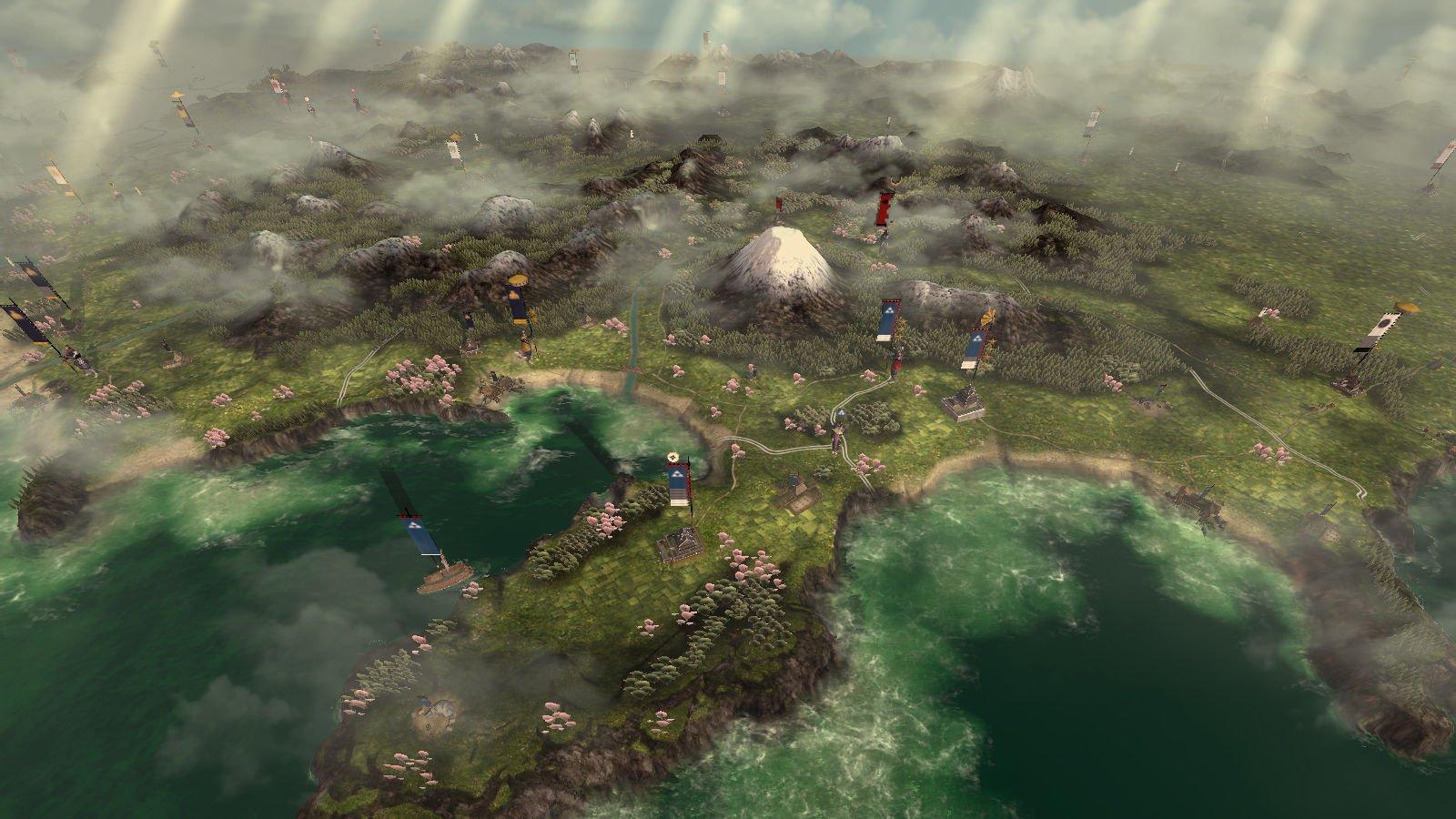 Total War Shogun 2 26