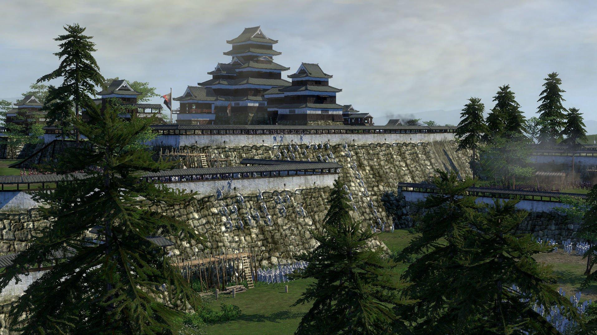 Total War Shogun 2 28