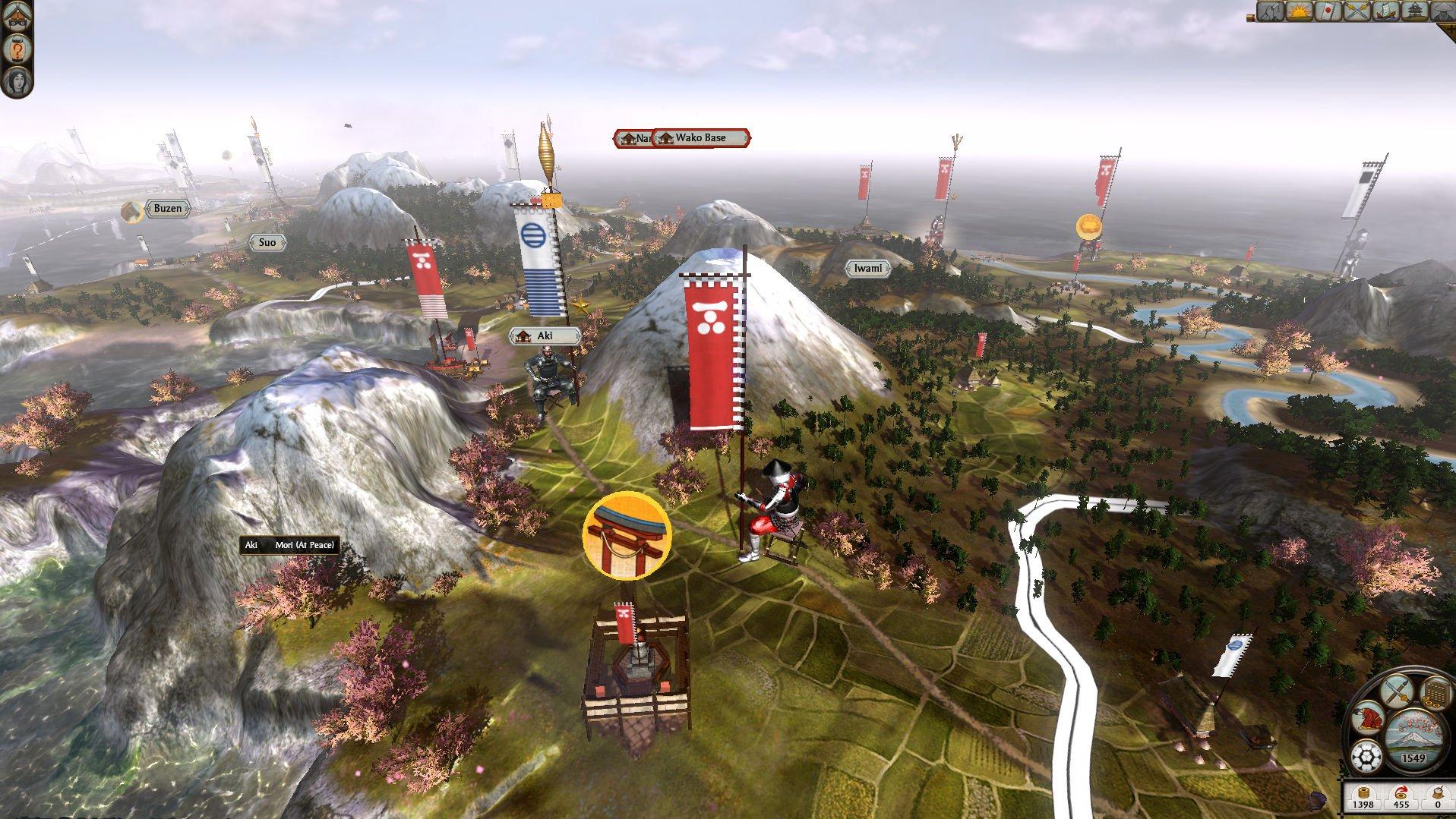 Total War Shogun 2 29