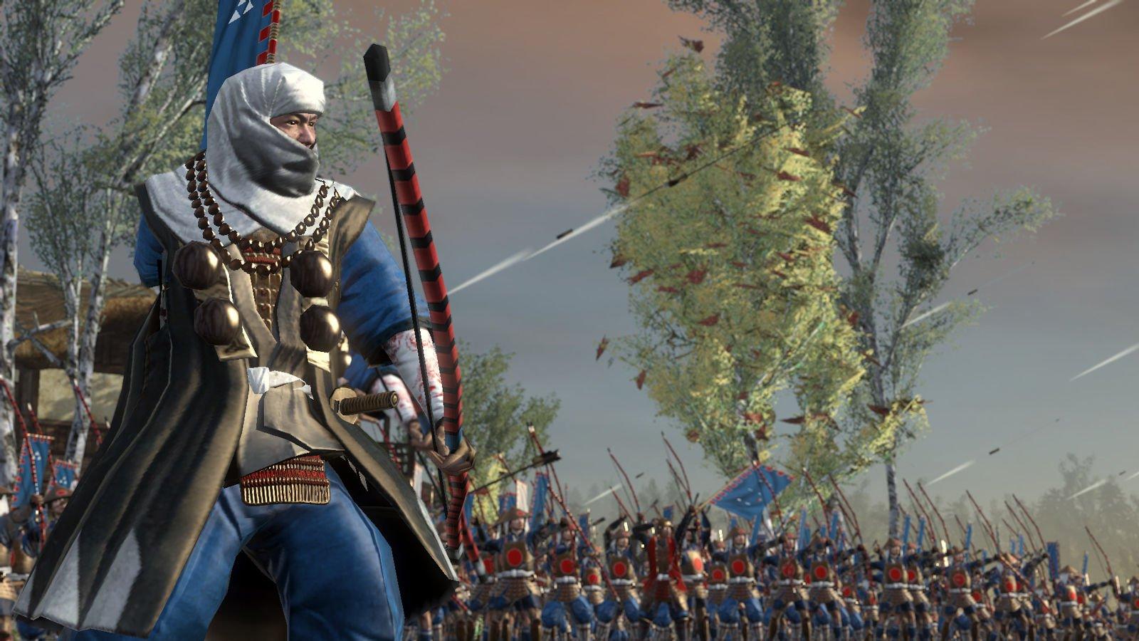 Total War Shogun 2 3