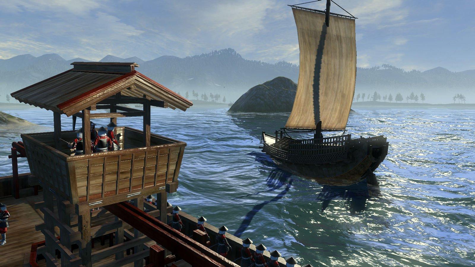 Total War Shogun 2 4