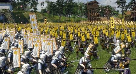 Total War Shogun 2 1