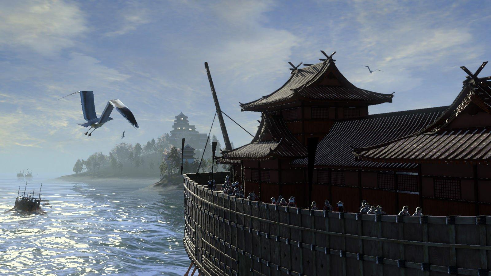 Total War Shogun 2 6