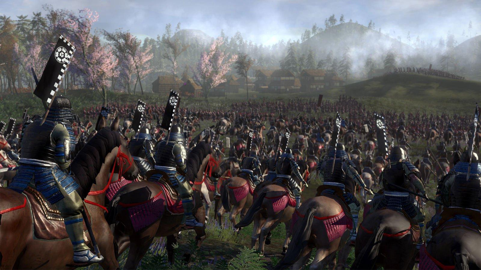 Total War Shogun 2 7