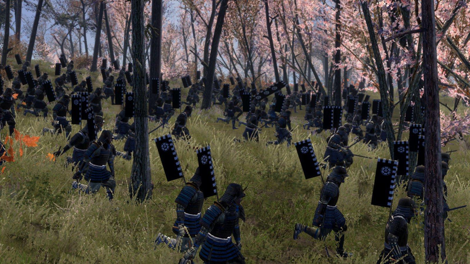 Total War Shogun 2 8