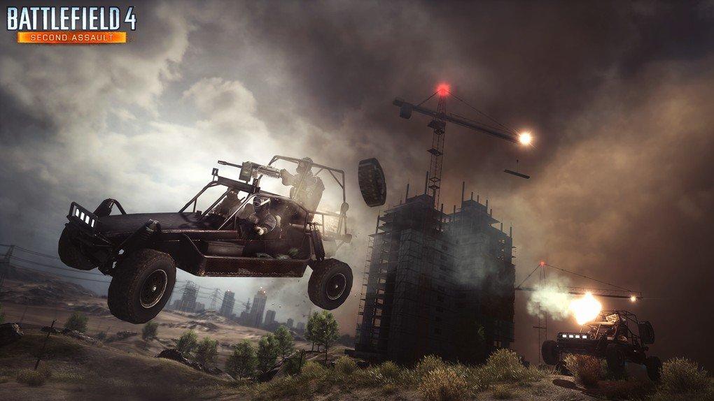 Battlefield 4 Second Assault 1