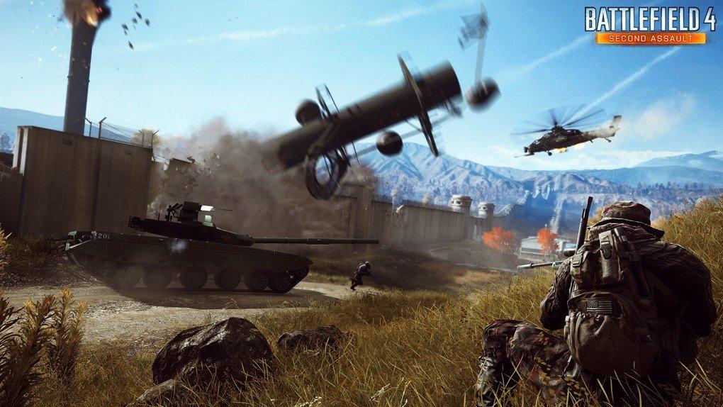 Battlefield 4 Second Assault 3