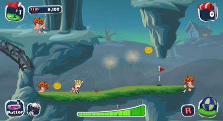 Worms Crazy Golf 5