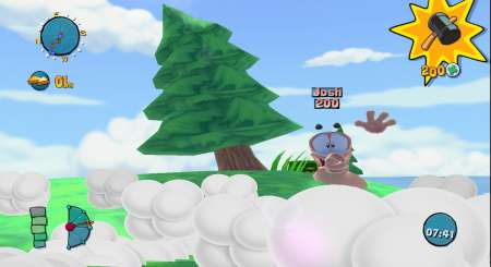 Worms Ultimate Mayhem 12