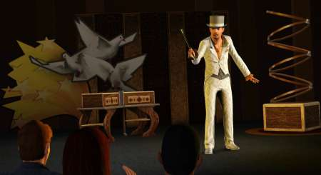 The Sims 3 Showtime 10