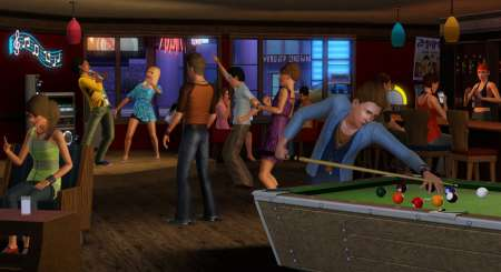 The Sims 3 Showtime 11