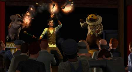 The Sims 3 Showtime 12