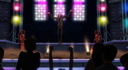 The Sims 3 Showtime 6