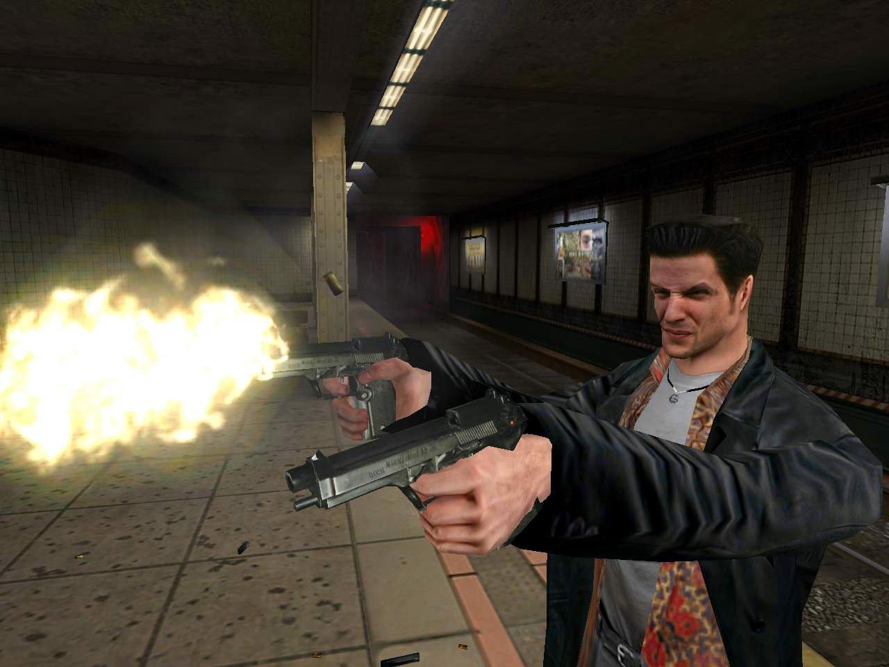 Max Payne 12