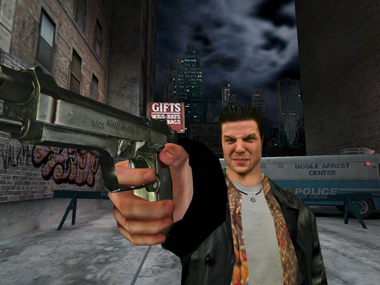 Max Payne 15