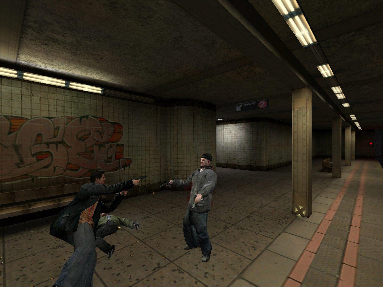 Max Payne 8