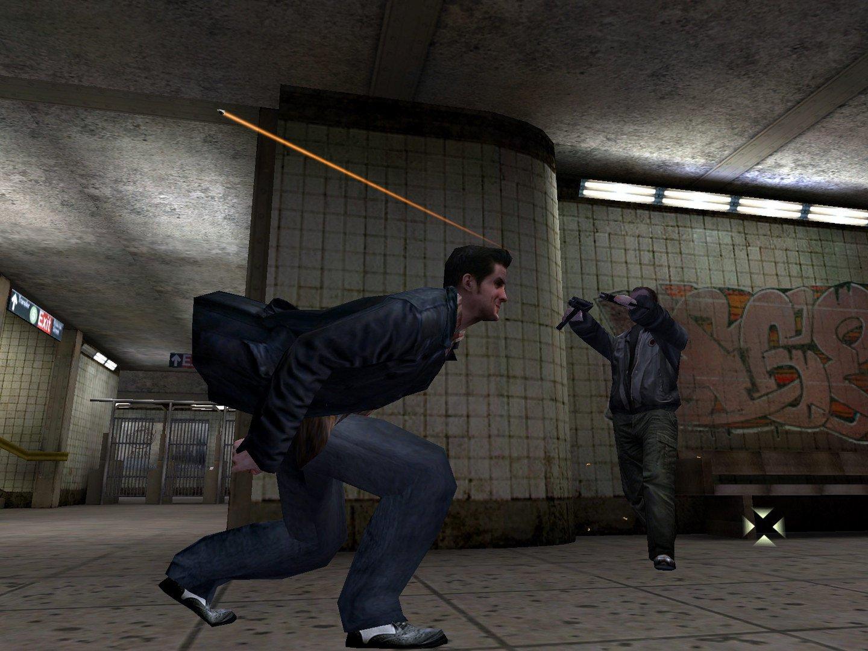 Max Payne 9