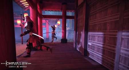 Chivalry Deadliest Warrior 3
