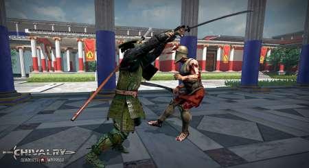 Chivalry Deadliest Warrior 7