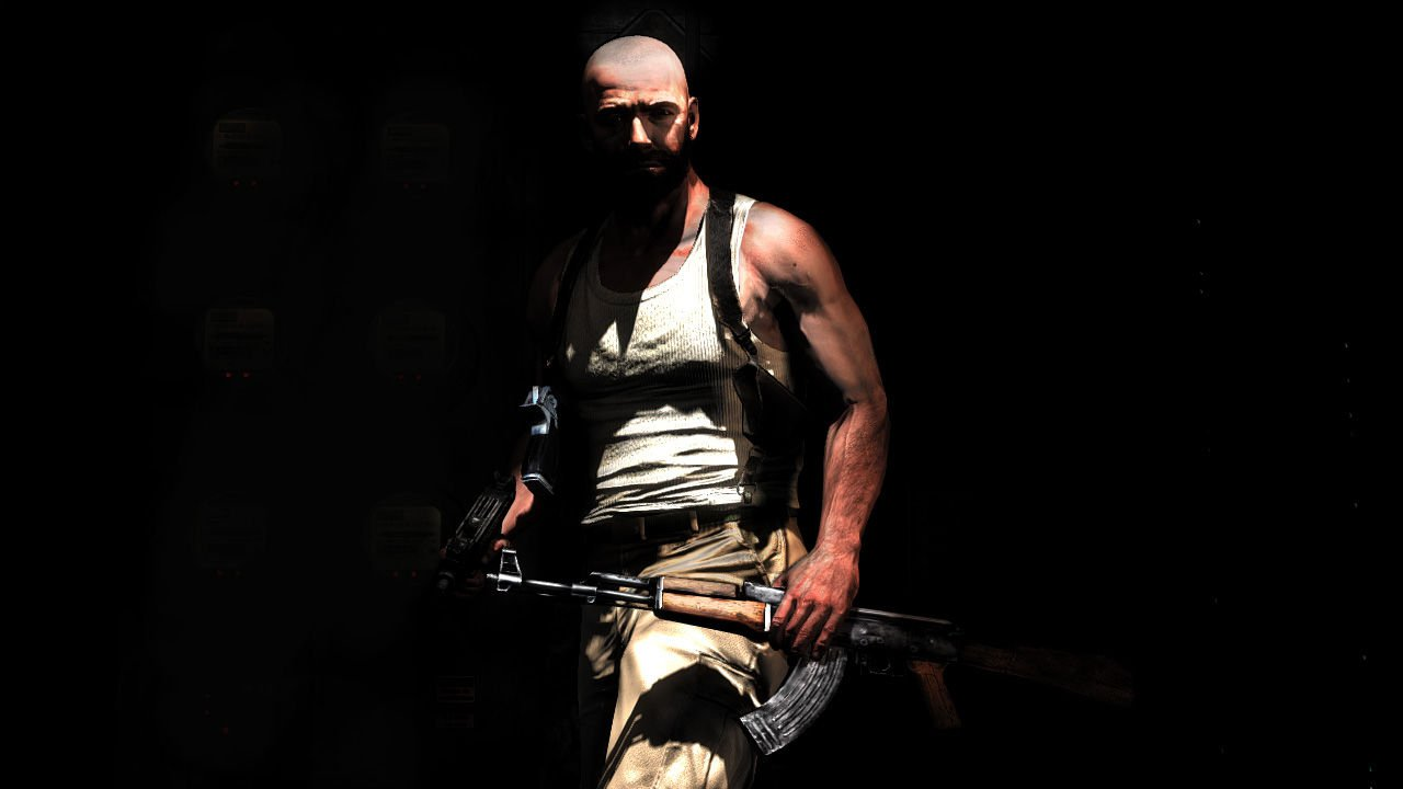 Max Payne 3 Complete 10