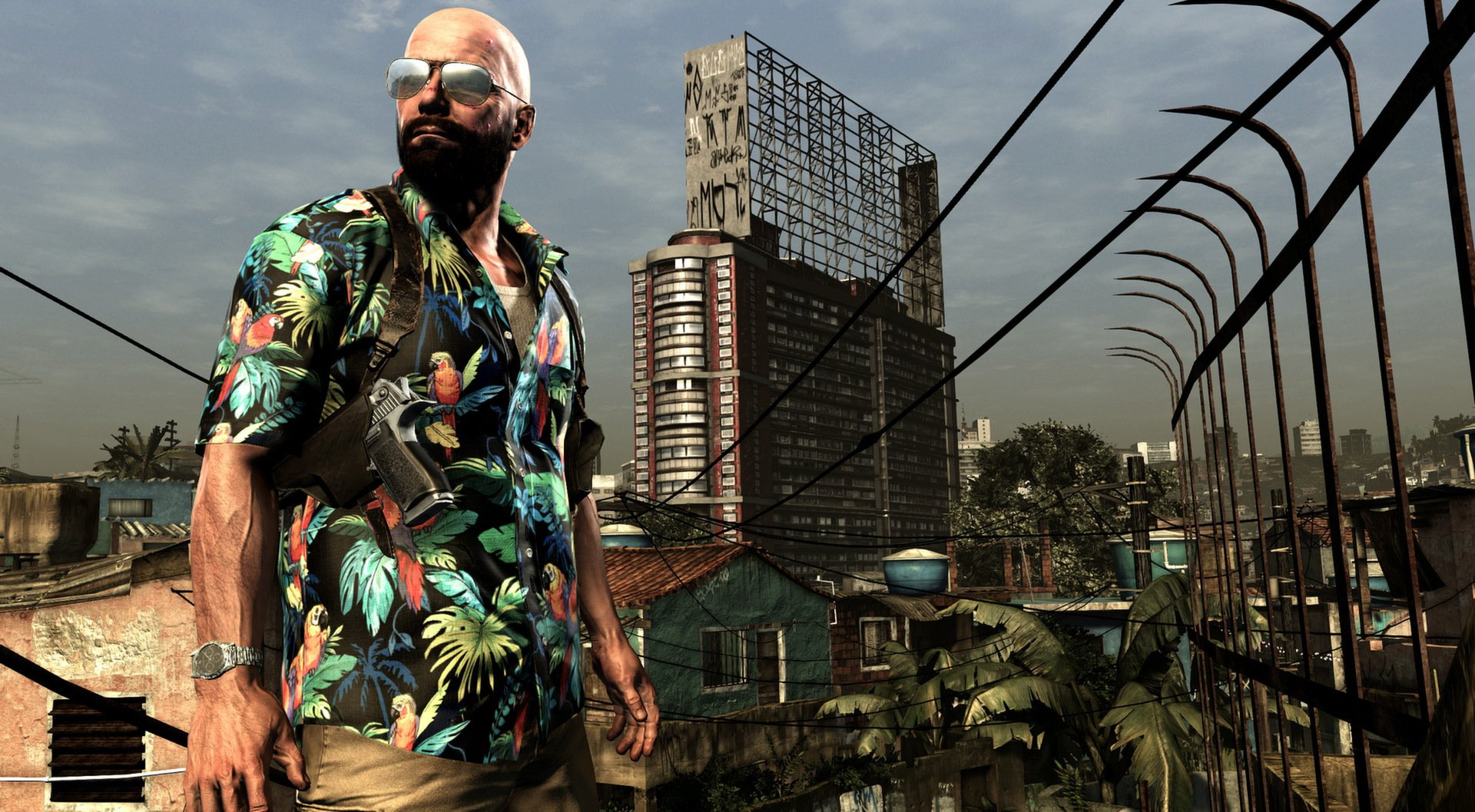 Max Payne 3 Complete 16