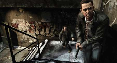 Max Payne 3 Complete 2