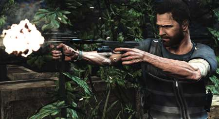 Max Payne 3 Complete 4
