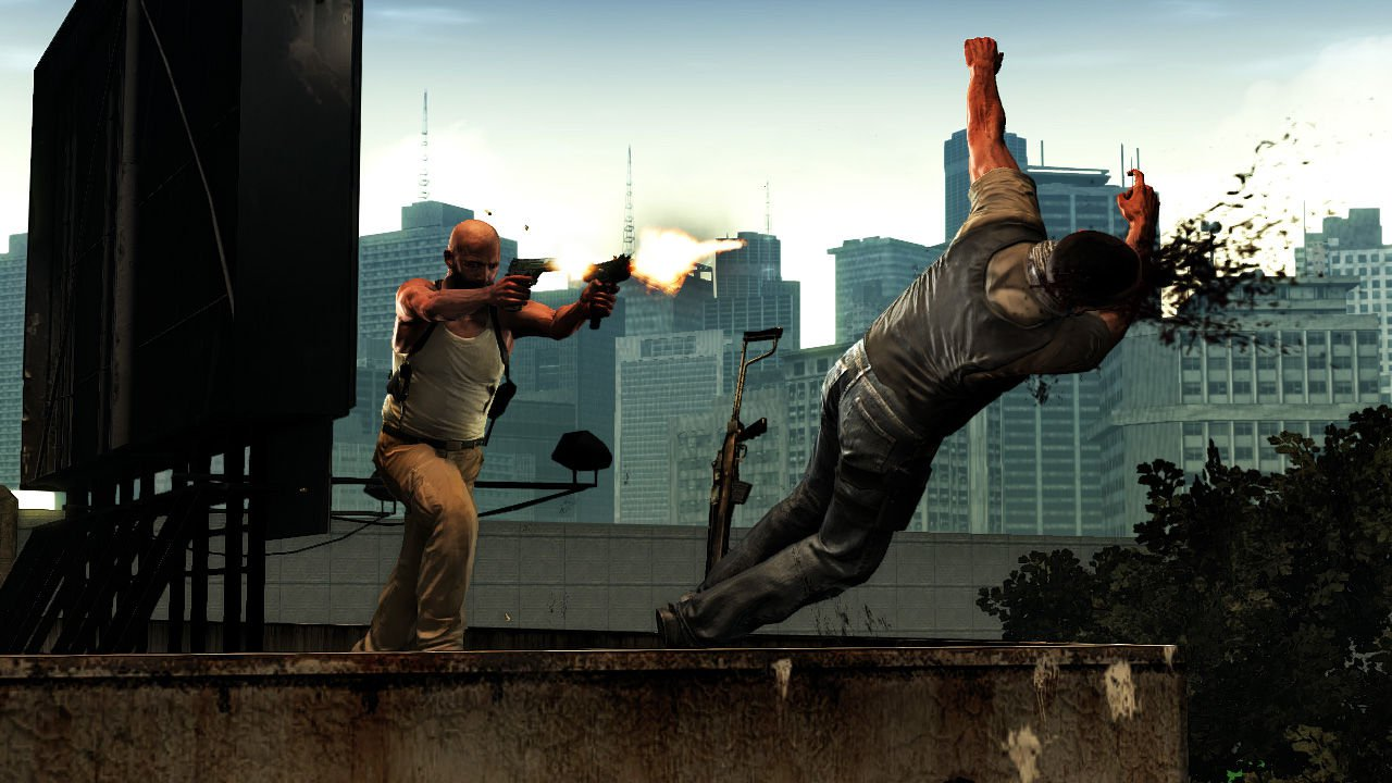 Max Payne 3 Complete 8