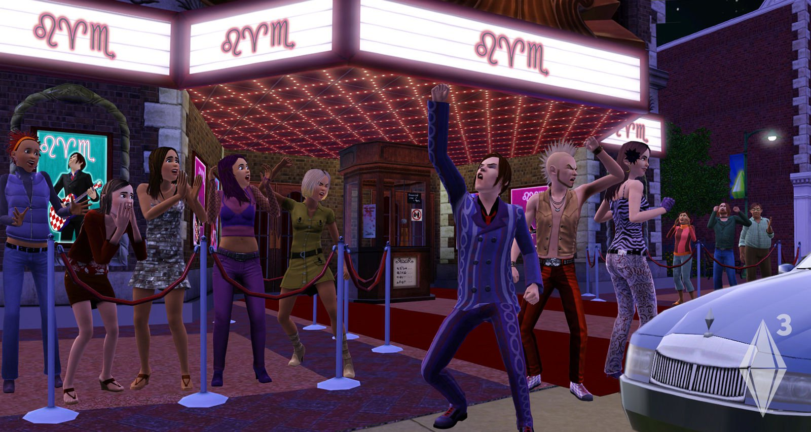 The Sims 3 10
