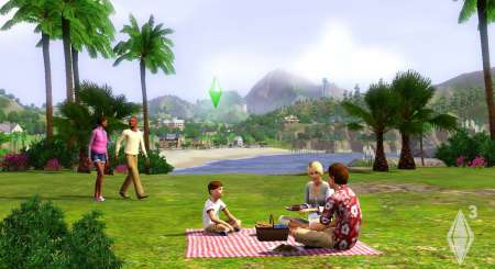 The Sims 3 13
