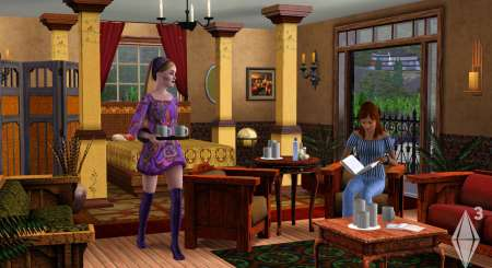 The Sims 3 3