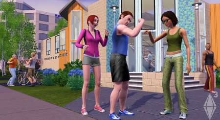 The Sims 3 6
