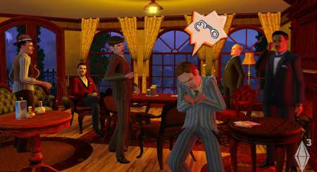 The Sims 3 9
