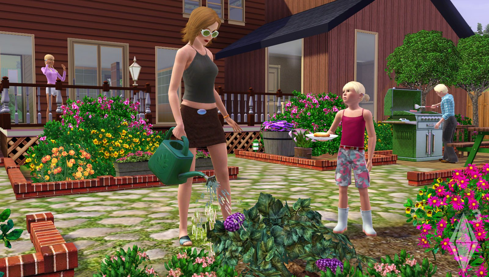 The Sims 3 5