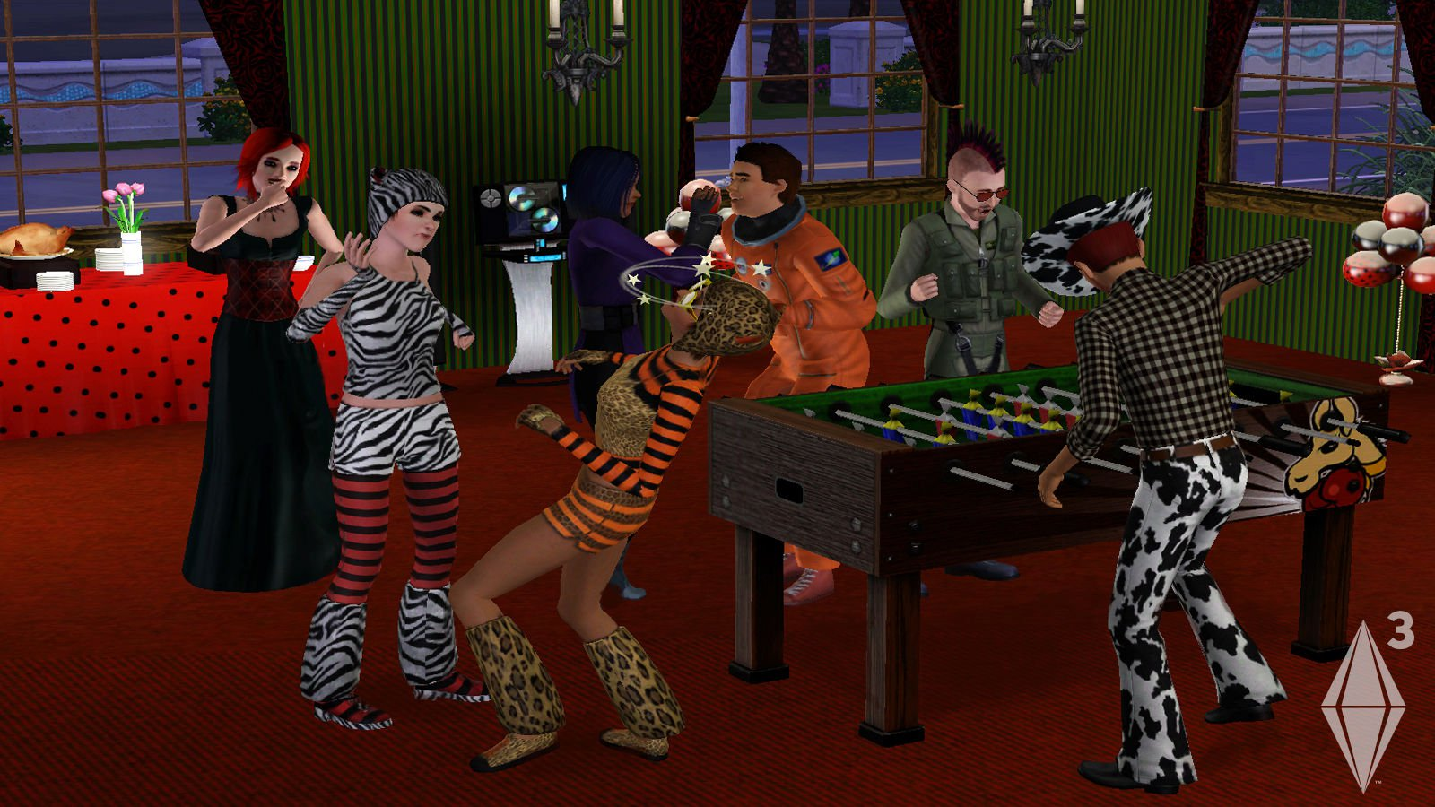 The Sims 3 7