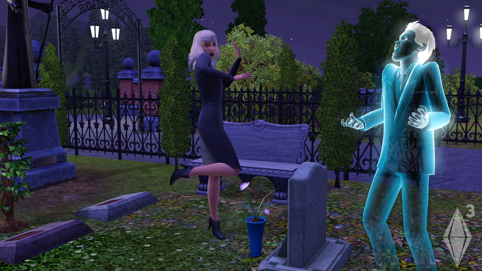 The Sims 3 8