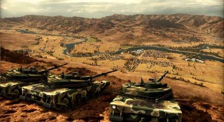 Wargame Red Dragon 2