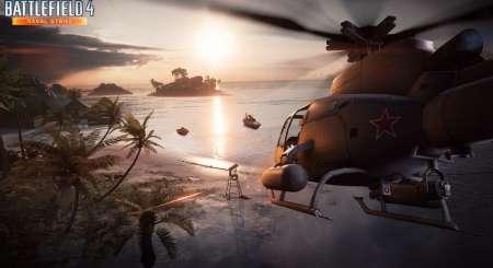 Battlefield 4 Naval Strike 4