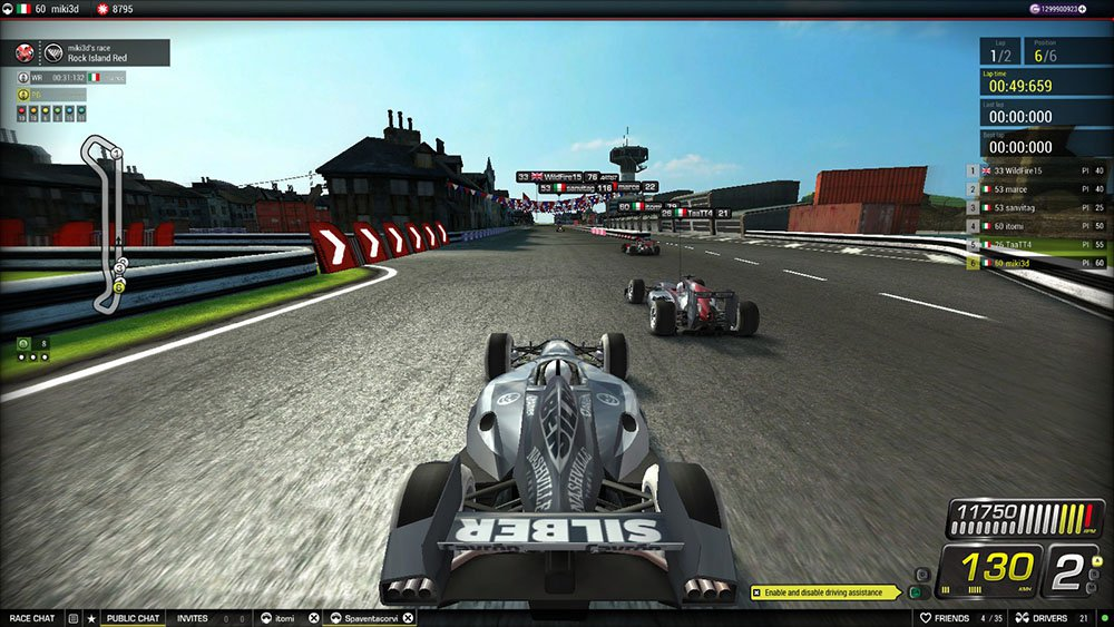 Victory The Age of Racing Steam Founder Pack 11