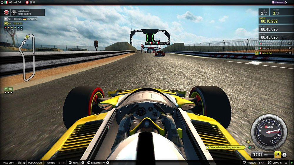 Victory The Age of Racing Steam Founder Pack 12